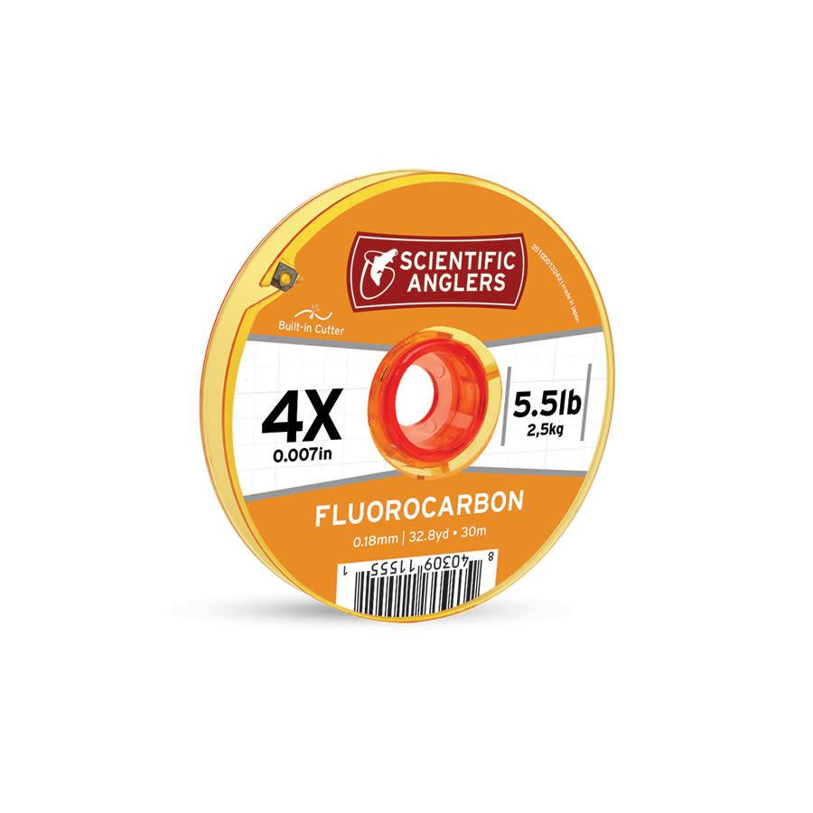 Scientific Anglers Scientific Anglers Fluorocarbon Tippet