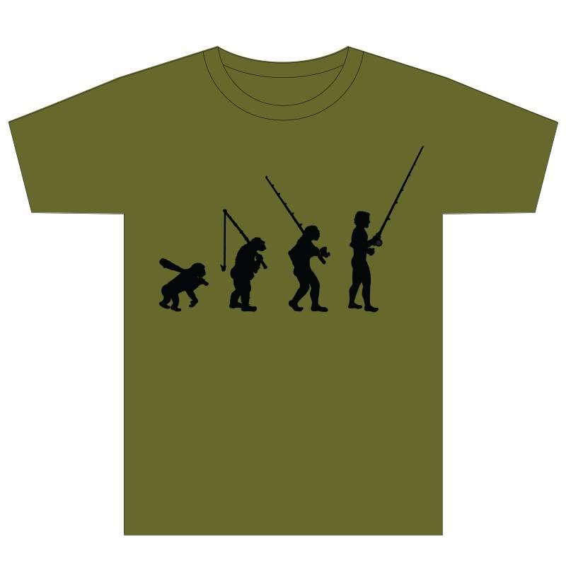 Urban Angler Urban Angler Evolved T-Shirt Short Sleeve