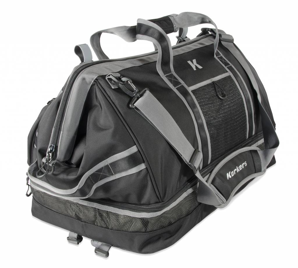 Korkers Korkers Mack's Canyon Wader Bag