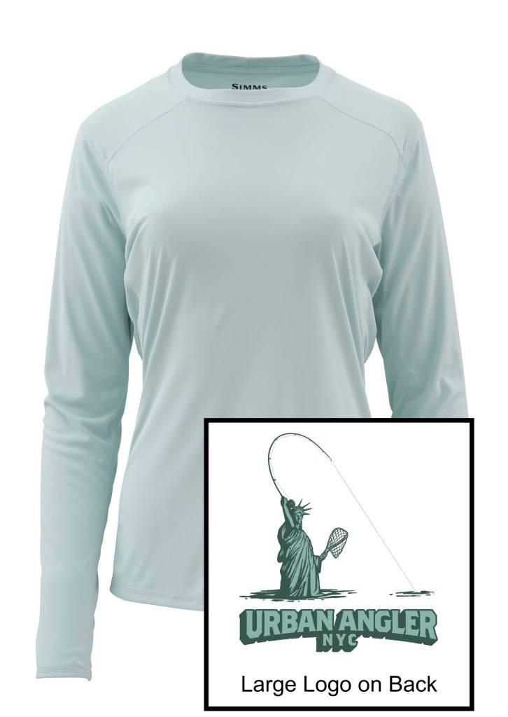 Urban Angler W's Landing Liberty Solarflex Shirt