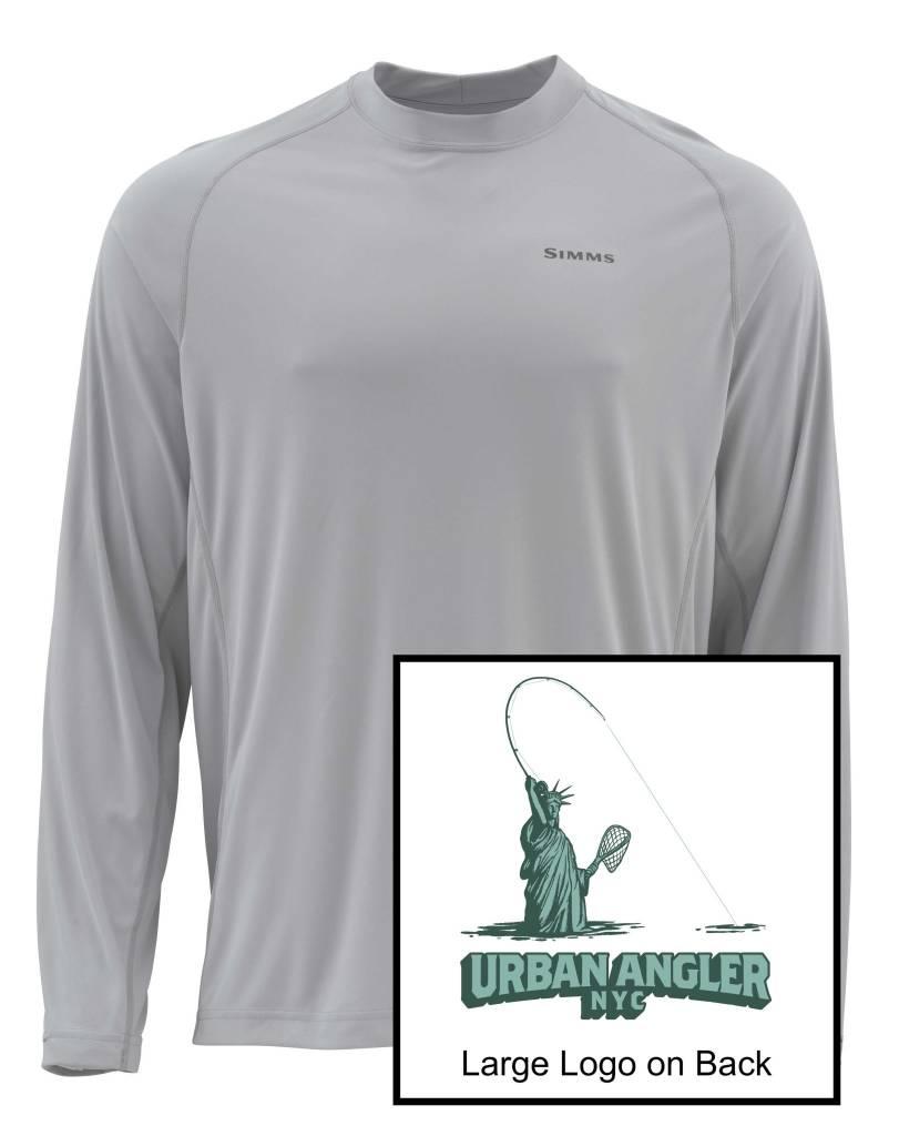 Urban Angler Landing Liberty Solarflex Shirt
