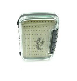 Urban Angler UA Large Waterproof Box Silicon Clear