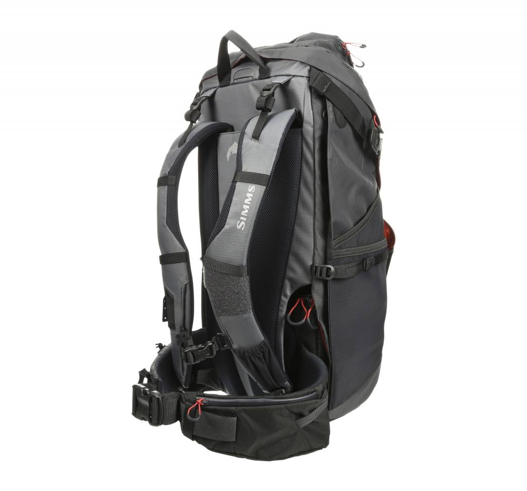 Simms Simms G4 Pro Shift Backpack