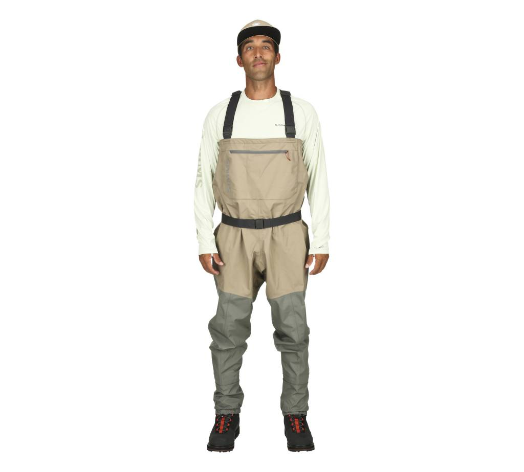 Simms Simms Tributary Waders