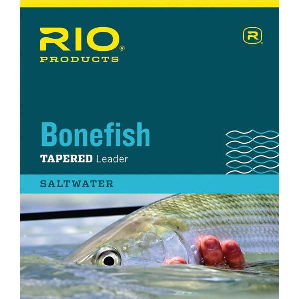 Rio Rio 12' Bonefish Leader