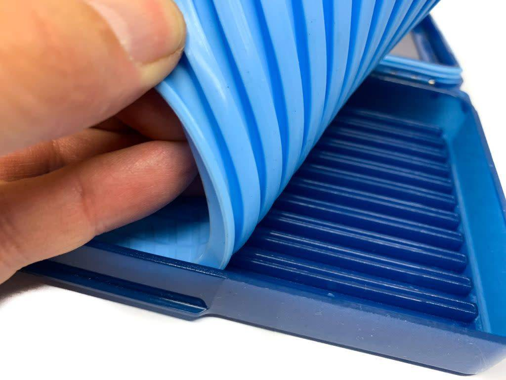 Tacky Fly Box: Flydrophobic-SD