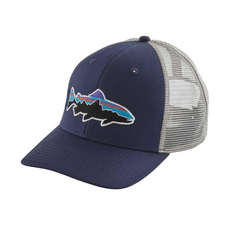 Patagonia Patagonia Fitz Roy Trout Trucker Hat