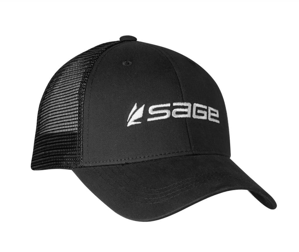 Sage Sage Trucker Hat