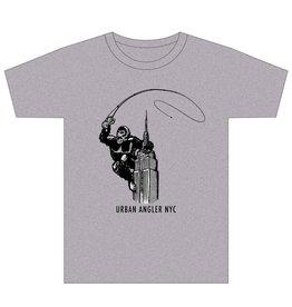 Urban Angler Kong's Clinic Logo T-Shirt