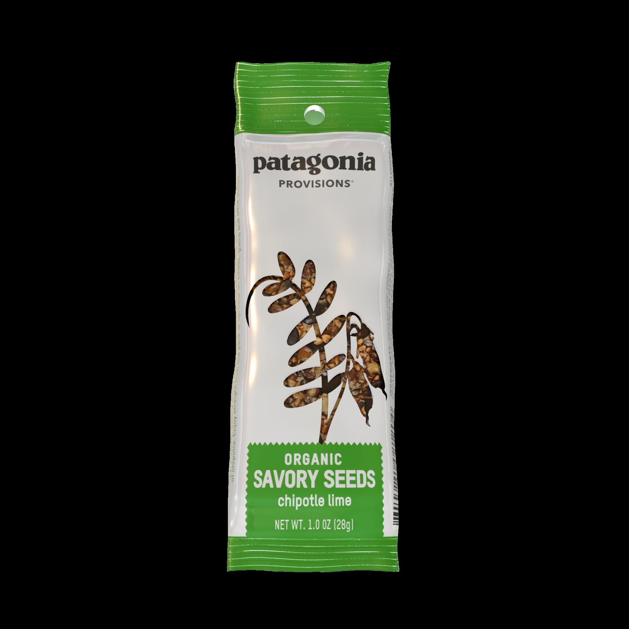 Patagonia Provisions Patagonia Provisions Organic Savory Seeds