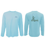 Bluefin Tech Tee - Landing Liberty