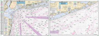 Capt. Seagull's Nautical Charts
