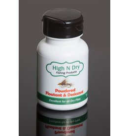 High N Dry High N Dry Powder Floatant & Desiccant