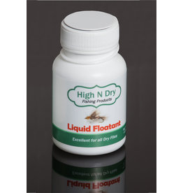 High N Dry High N Dry Liquid Floatant