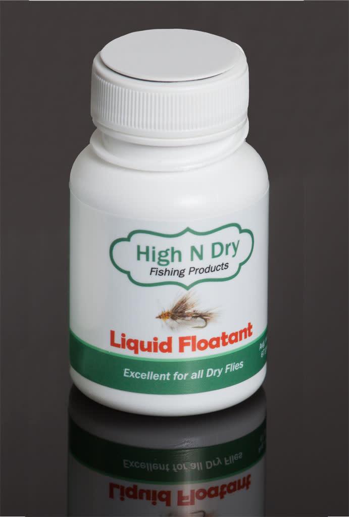 High N Dry High N Dry Liquid Floatant