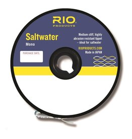 Rio Rio Saltwater Mono Tippet