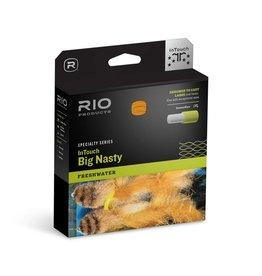 Rio Rio Big Nasty