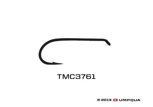Tiemco Tiemco TMC 3761 Hooks