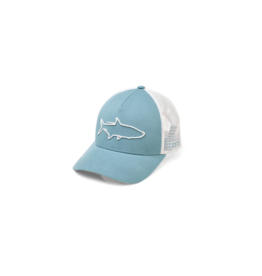 Costa Del Mar Costa Stealth Tarpon Trucker Hat