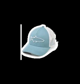 Costa Del Mar Costa Stealth Tarpon Trucker Hat