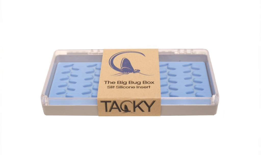 Tacky Fly Box: Big Bug Box
