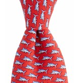 Vineyard Vines Silk Printed Tie