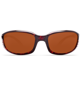 Costa Del Mar Costa Brine Tortoise Copper 580P