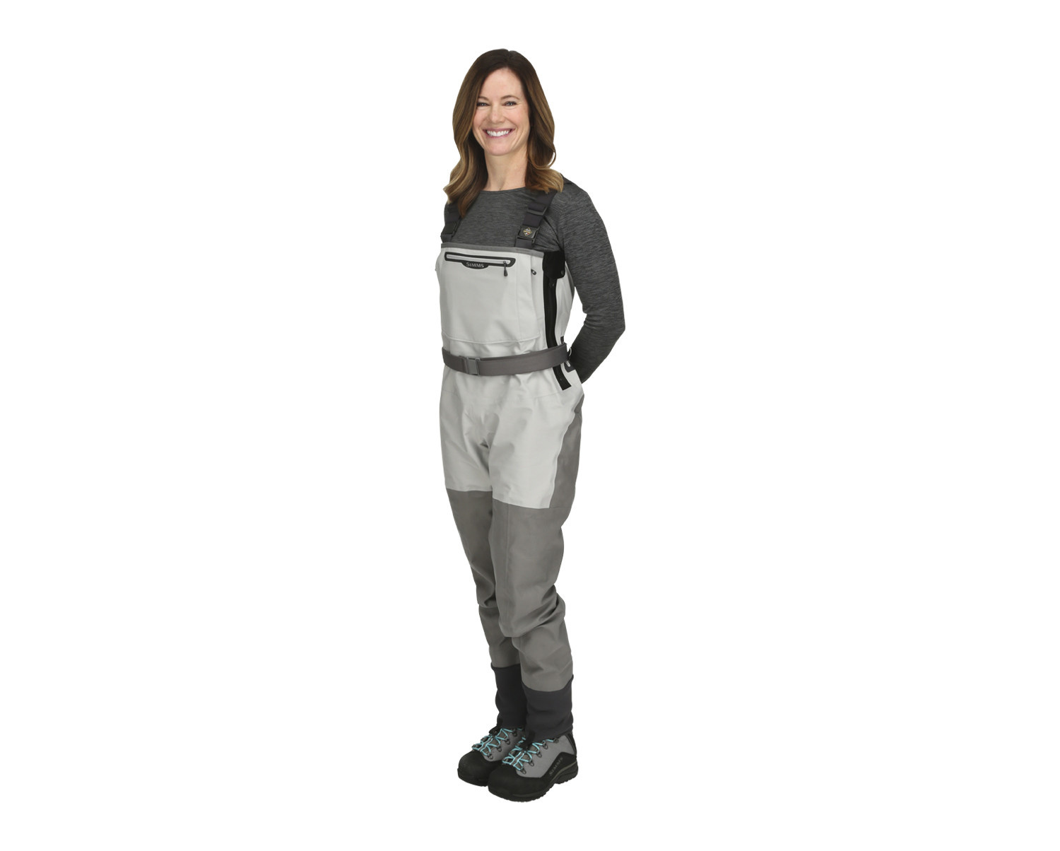 Simms Simms Women's G3 Guide Z Waders