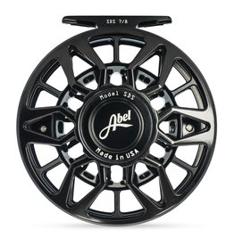 Abel Reels Abel SDS (Sealed Drag Saltwater) Extra Spool