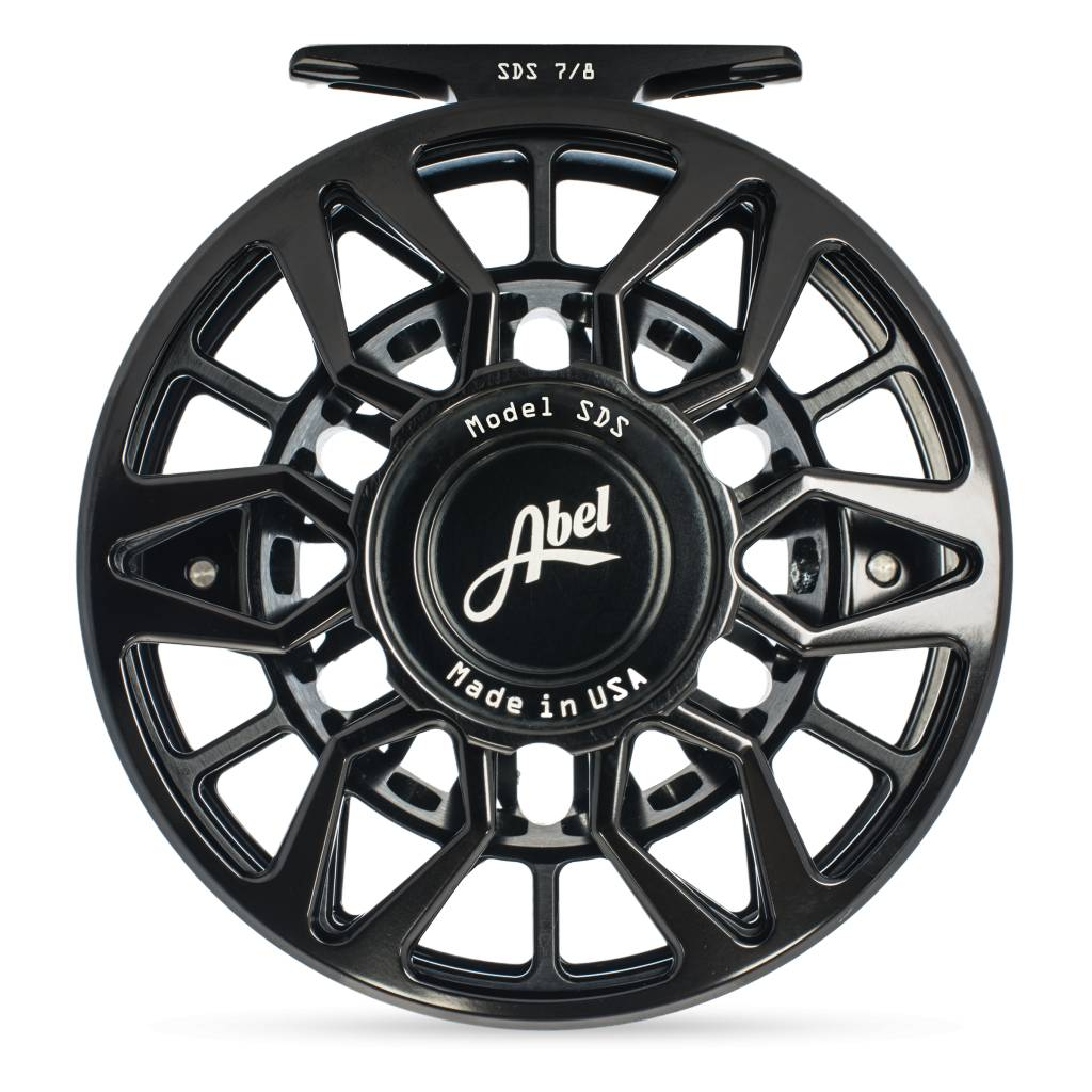 Abel Reels Abel SDS (Sealed Drag Saltwater)