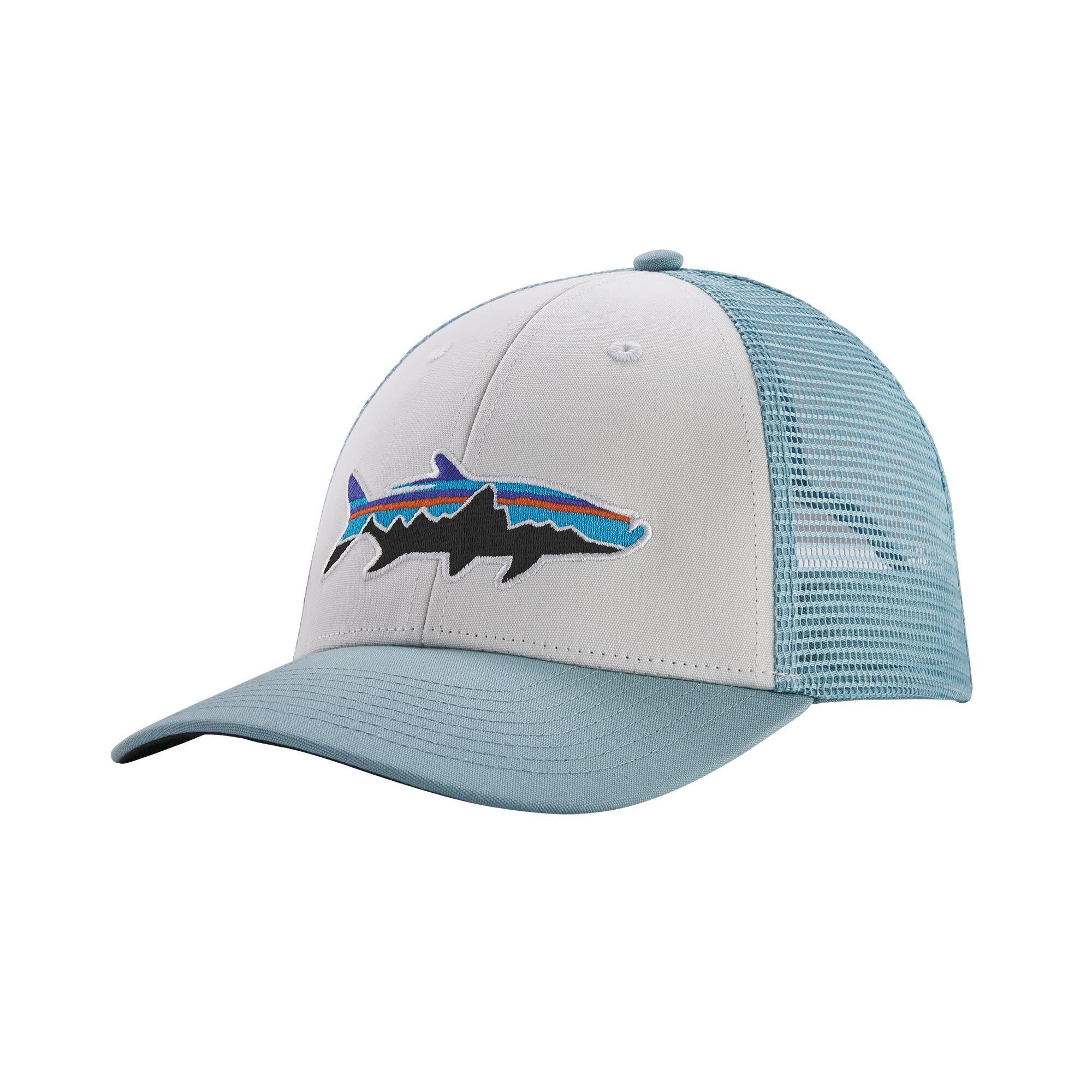 Patagonia Patagonia Fitz Roy Tarpon LoPro Trucker Hat