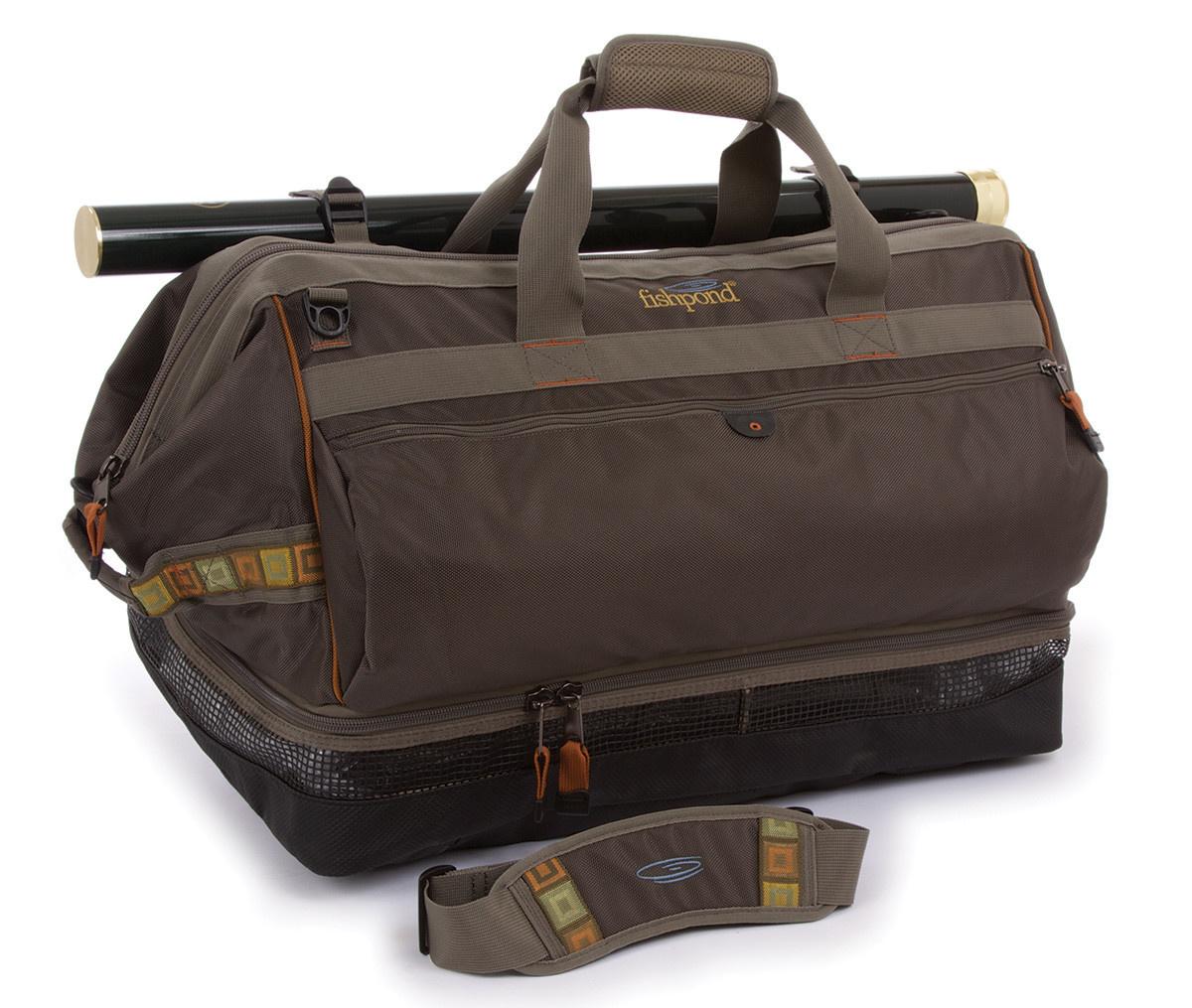 Fishpond Fishpond Cimarron Wader/Duffel Bag