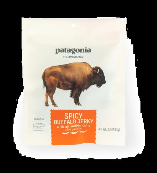 Patagonia Provisions Patagonia Provisions Buffalo Jerky