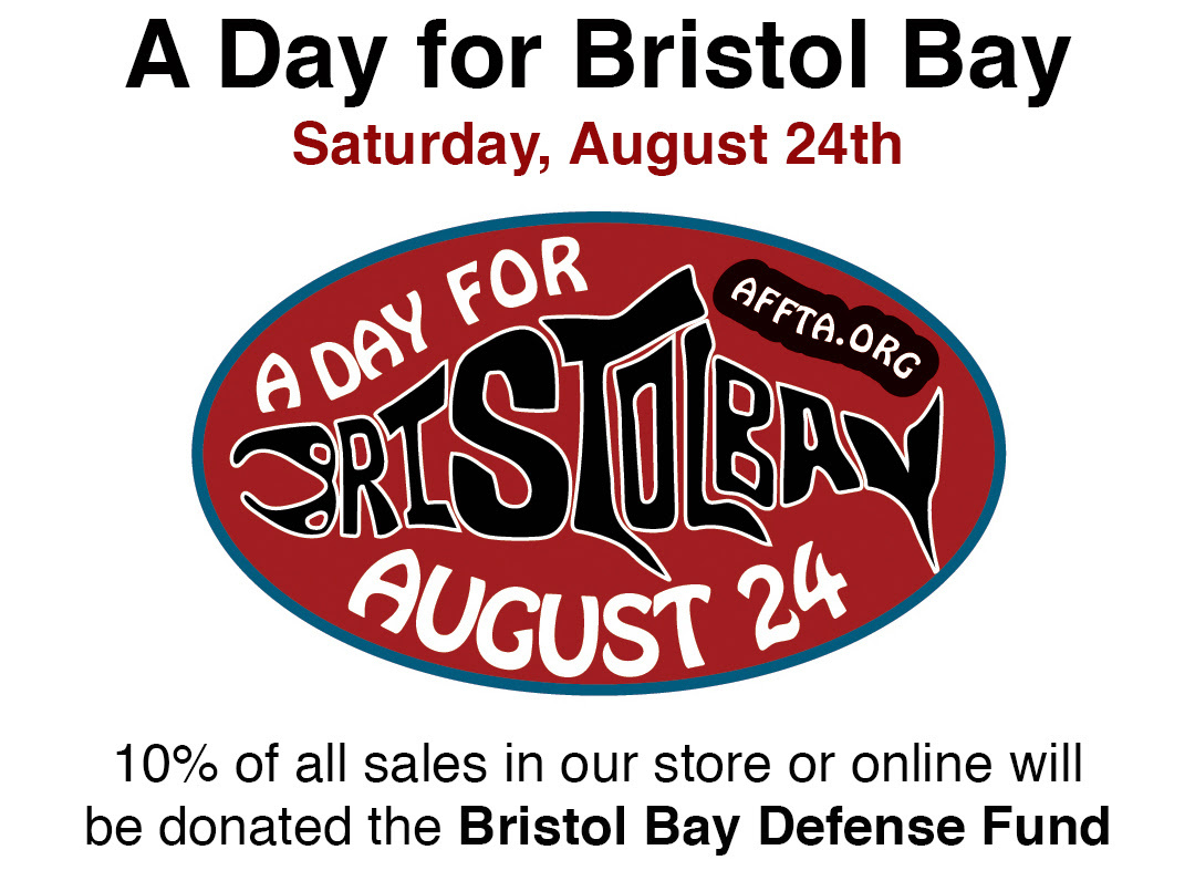 A Day for Bristol Bay