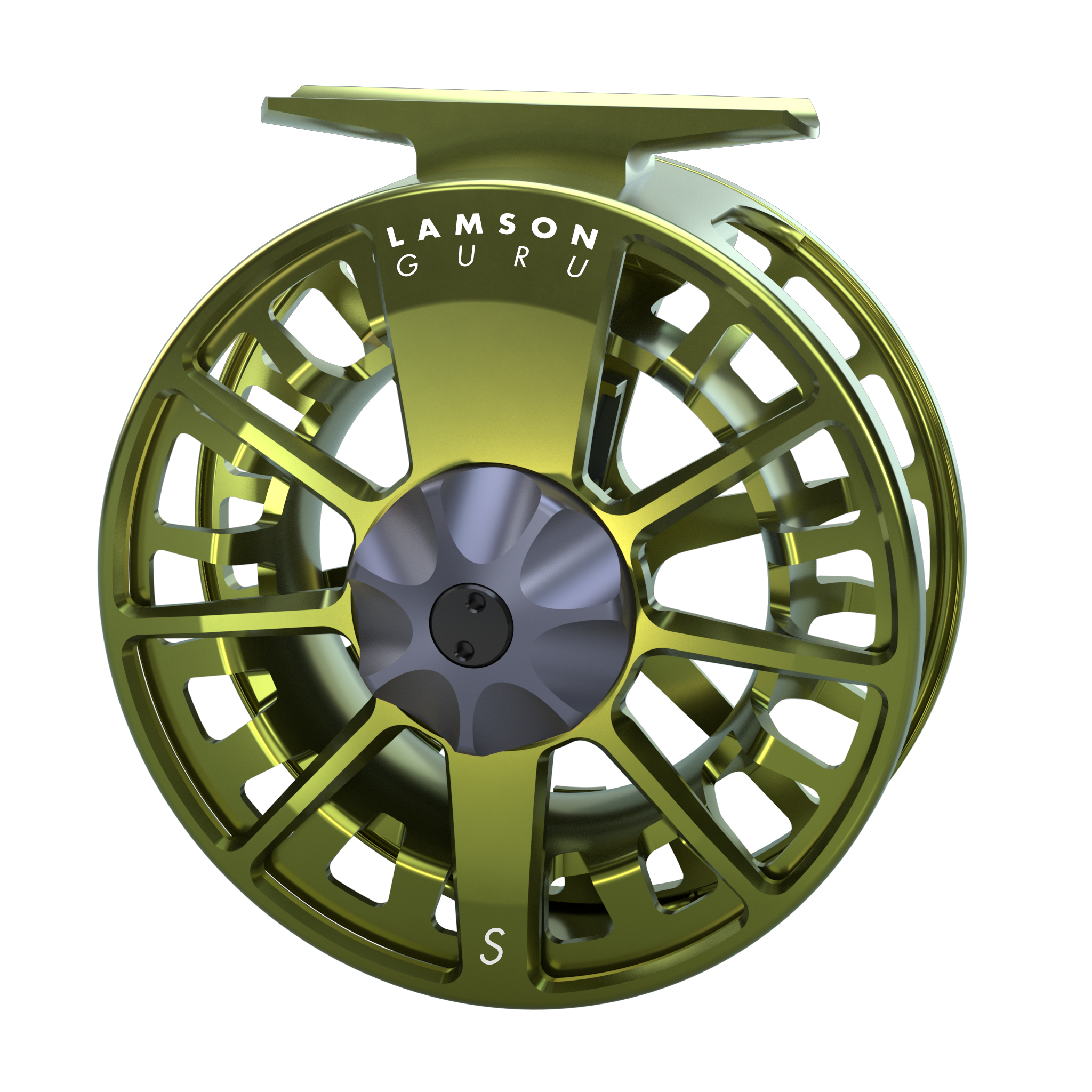 Waterworks Lamson Lamson Guru S-Series Reel