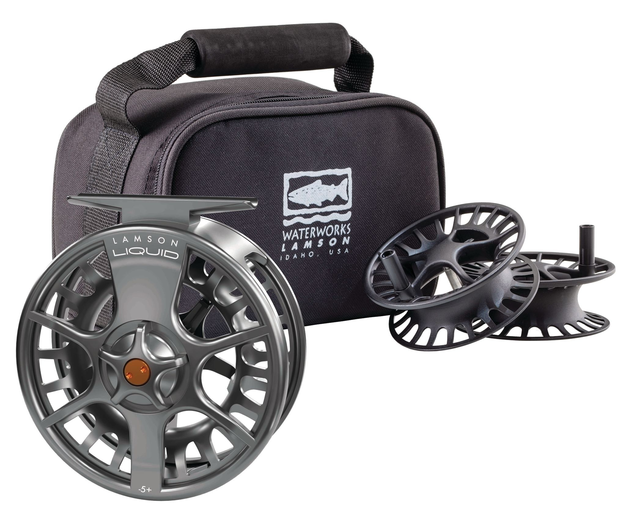 Waterworks Lamson Lamson Liquid 3-Pack