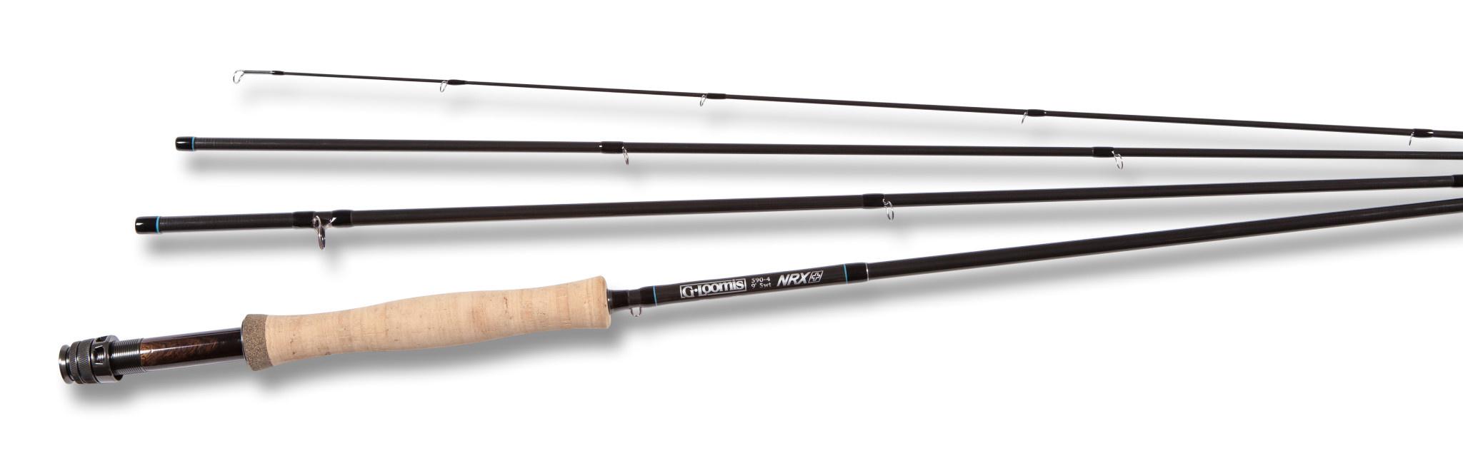 G. Loomis 2020 G. Loomis NRX Plus Freshwater