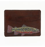 Cattamarra Cattamarra Brook Trout Credit Case