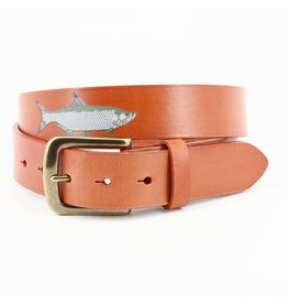 Cattamarra Cattamarra Tarpon Club Belt