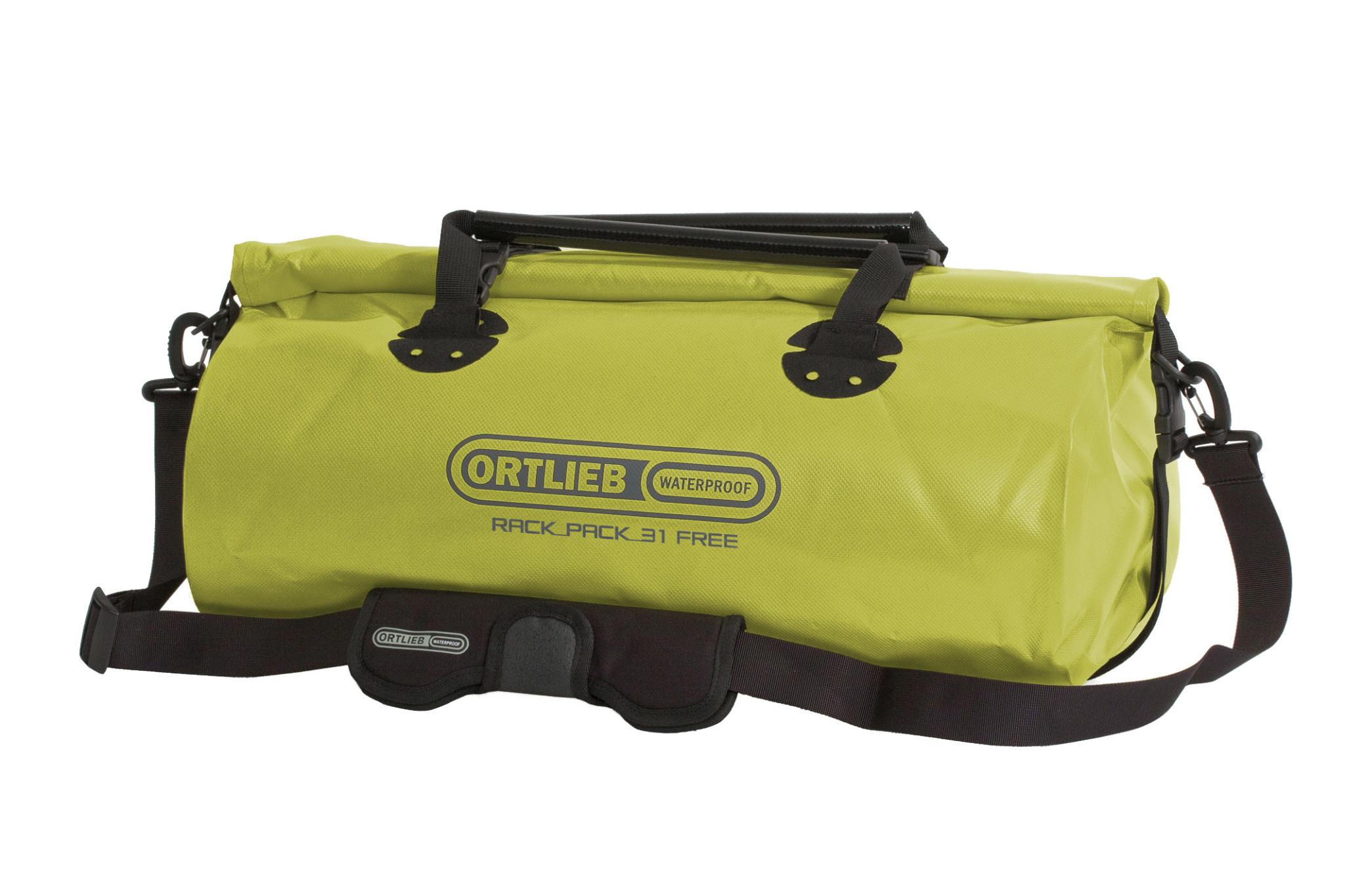 Ortlieb Ortlieb Rack-Pack Free