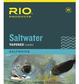 Rio Rio Saltwater Leader 10'