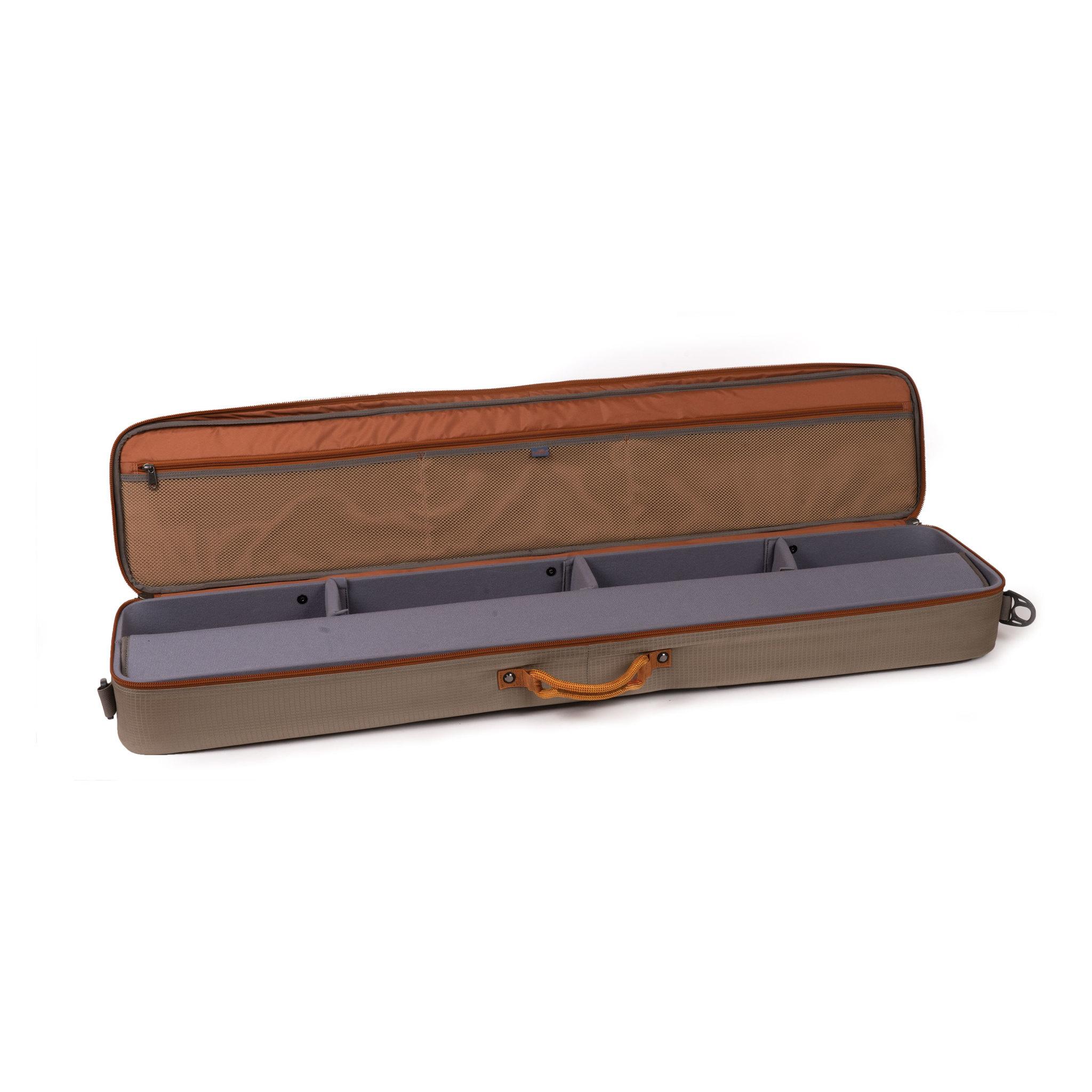 "Fishpond Fishpond Dakota Rod & Reel Case - 45"""