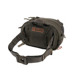 Fishpond Fishpond Blue River Chest/Lumbar Pack - Peat Moss