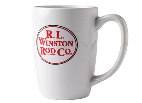 Winston Rods Winston Madison Mug - 20oz.
