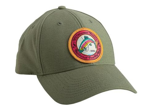 Winston Rods Winston Builder Hat