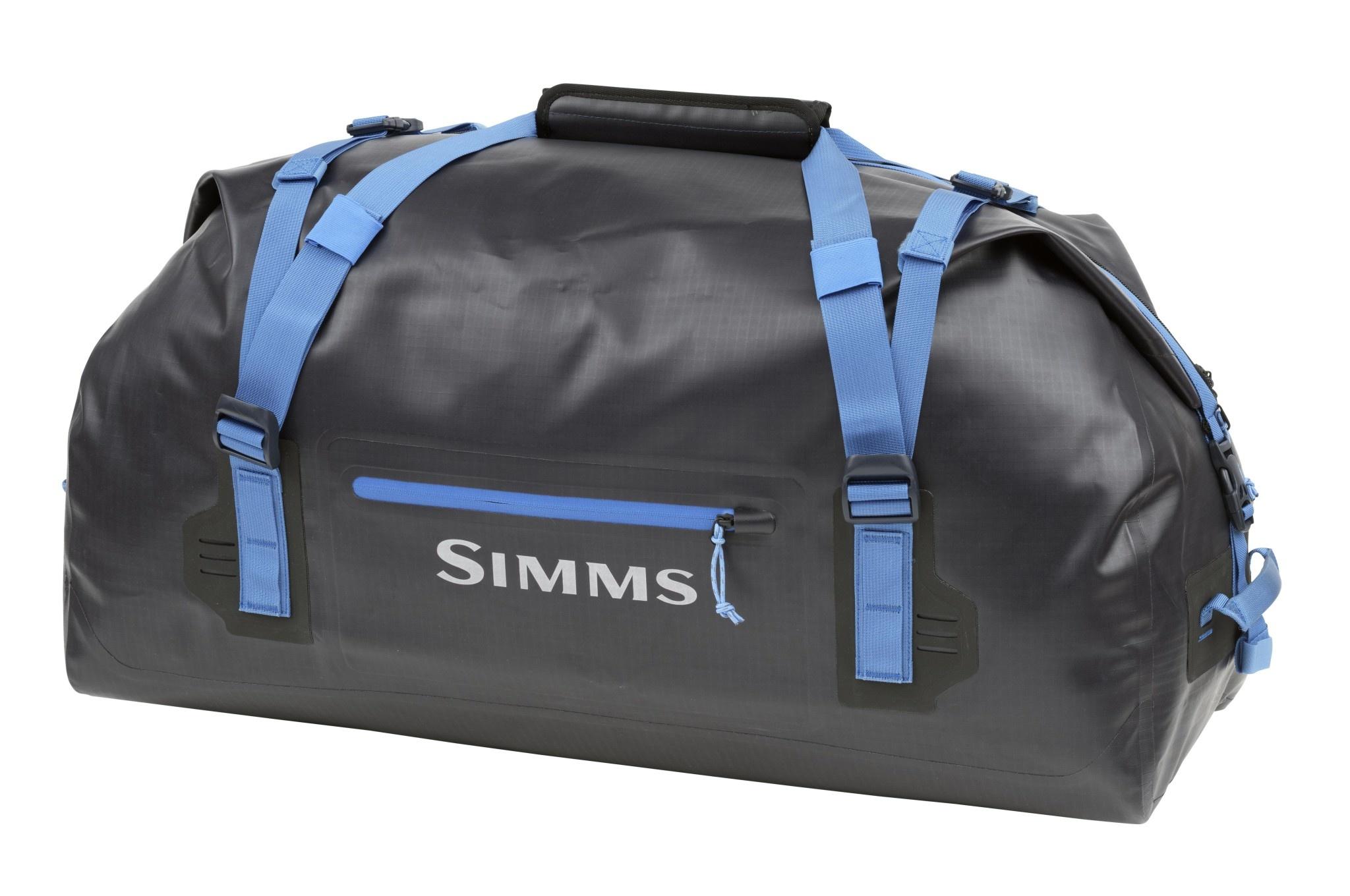 Simms Simms Dry Creek Duffel M
