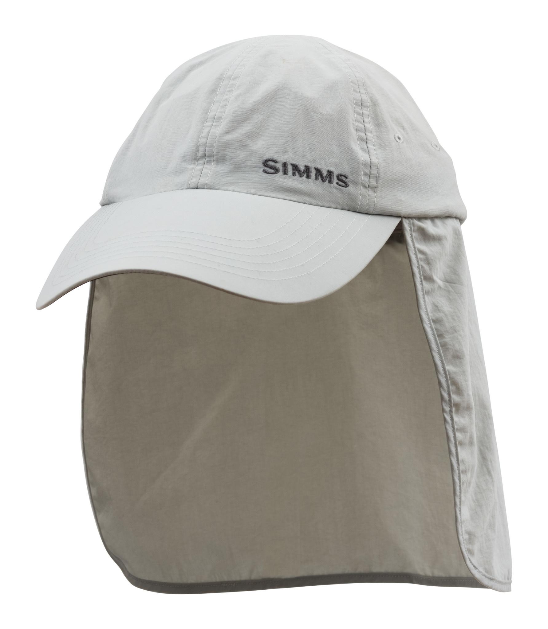 Simms Simms Superlight Sunshield Cap