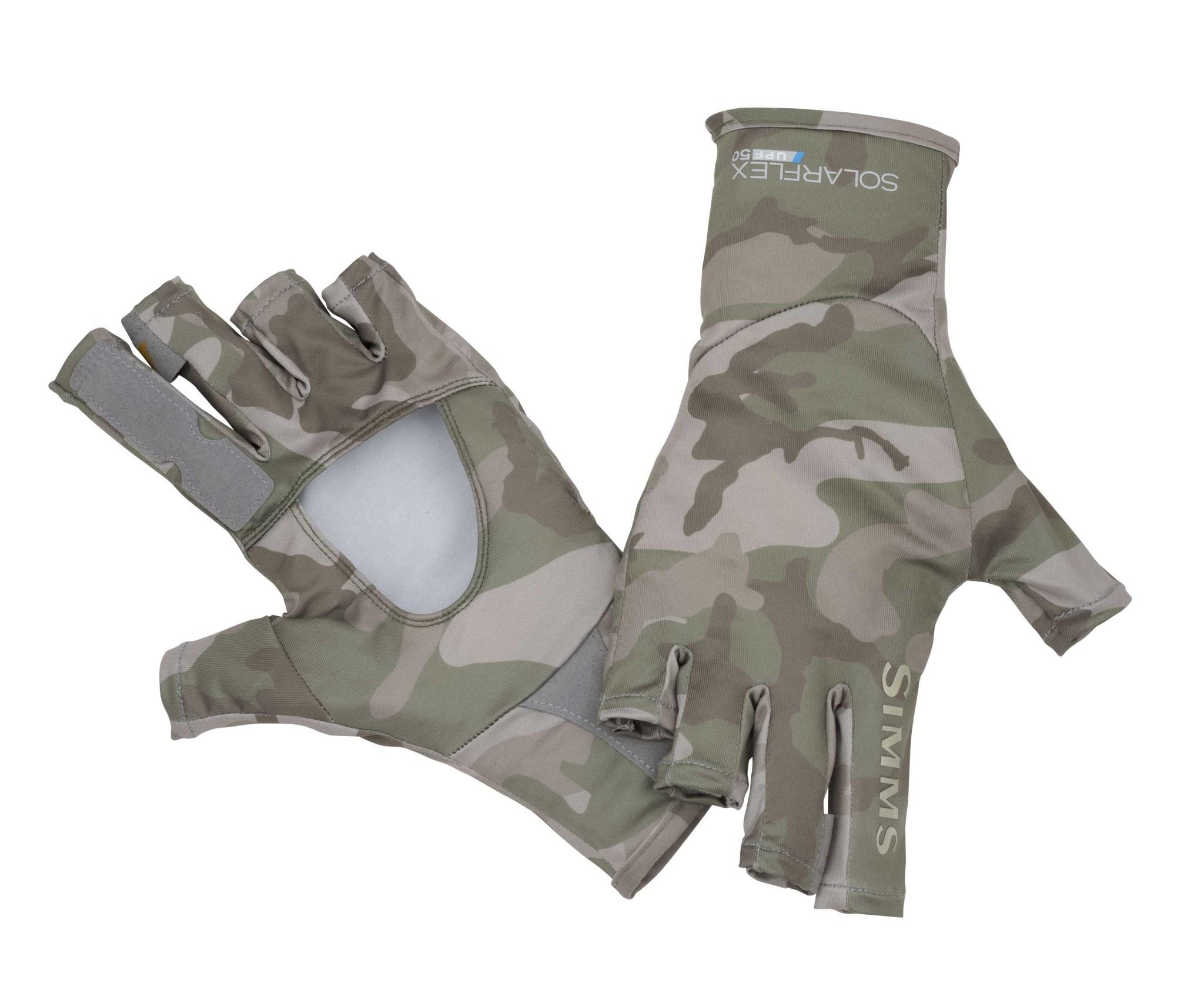 Simms Simms Bugstopper Sun Glove