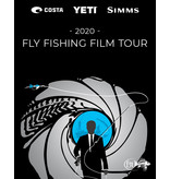 Urban Angler NYC Fly Fishing Film Tour Ticket - 2020