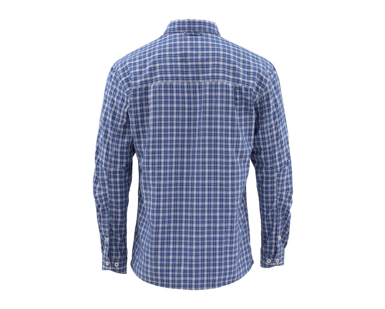 Simms Simms Morada Shirt